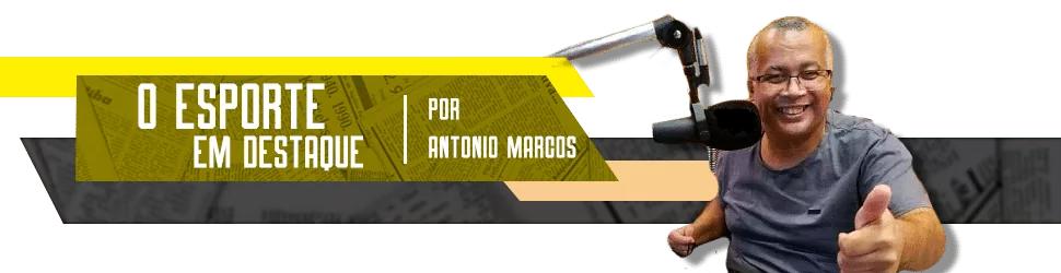 Esporte em Destaque por Antonio Marcos