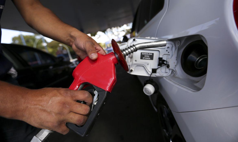 Etanol e gasolina vendidos em Maringá são os mais caros de todo o Paraná