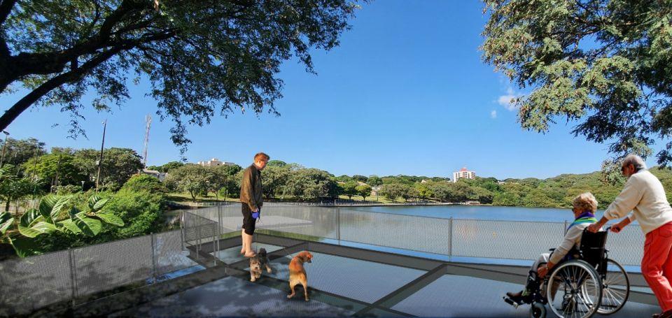 Parque Alfredo Werner Nyffeler será reformada