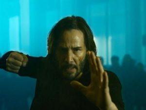 Bem-vindo à Matrix!!!