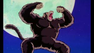 Todas as transformações do Goku!!!