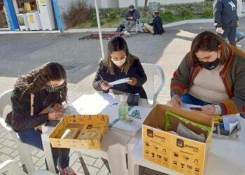 Divulgação para o programa Identidade Jovem do mês de agosto proporciona cadastro de mais de mil pessoas no Paraná