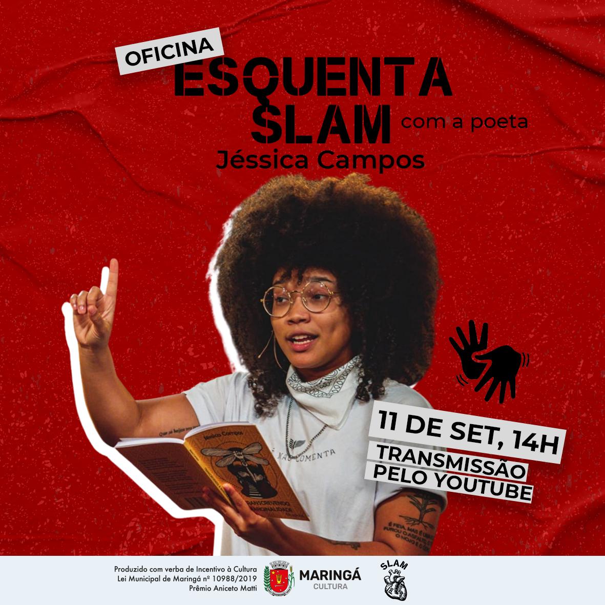 Slam PR define representante para a etapa nacional