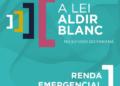 Paraná: recursos da Lei Aldir Blanc serão destinados ao programa de Renda Emergencial para trabalhadores do setor cultural