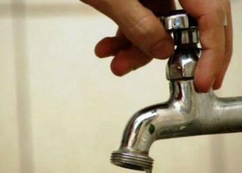 Bairros da região leste de Maringá ficarão sem água na terça-feira (5)