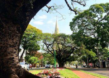 Sexta-feira em Maringá será de céu nublado
