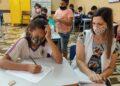 Escola Municipal de Iguaraçu promove projeto SuperAutor