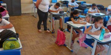 Escolas Municipais de Santa Fé oferecem aulas no contraturno para quintos anos