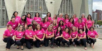 Mulheres do mercado imobiliário unidas por uma causa nobre