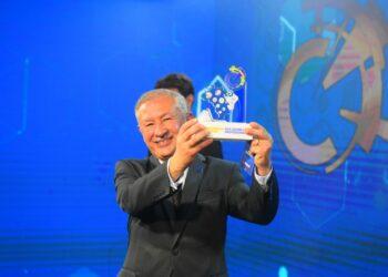 Crea-PR é premiado na categoria Planejamento Estratégico da 5ª Conferência Nacional dos Conselhos Profissionais