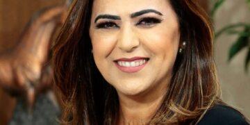 Maria Iraclézia de Araújo da SRM está entre as 100 mulheres poderosas do Agro, segundo lista da Forbes