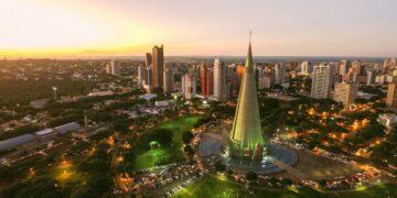 Prefeitura Municipal publica novo decreto sem prazo de validade, para eventos religiosos, comércio, restaurantes em geral