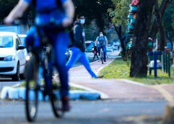 Reunião técnica do PlanMob discute ações de mobilidade urbana para Maringá