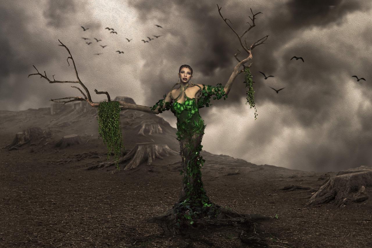 Sonhos de cinco modelos LGBTQIA+ inspiram exposição fotográfica