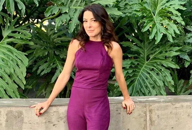 'Não ser mãe não faz de mim uma mulher incompleta', afirma Ana Paula Padrão