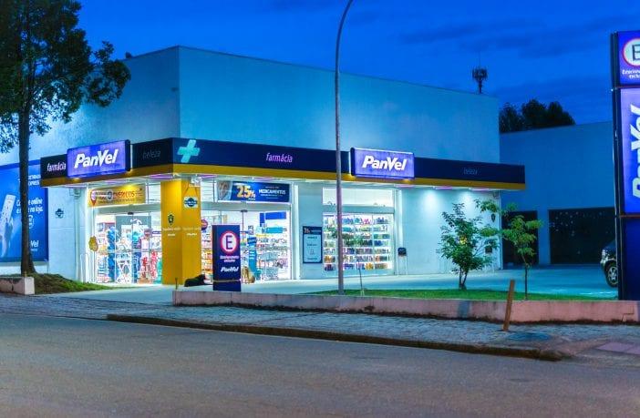 Panvel inaugura a sétima loja em Maringá