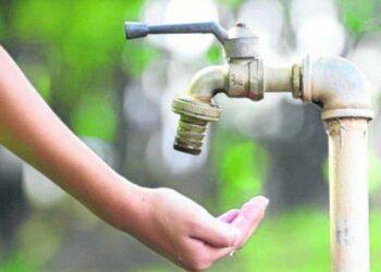 Ações de vandalismo prejudicam abastecimento de água em 15 bairros nesta quarta-feira
