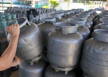 Valor do gás de cozinha em Sarandi pode variar até 25%, revelou pesquisa do Procon