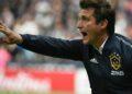 Argentino Guillermo Barros Schelotto é o novo técnico do Paraguai