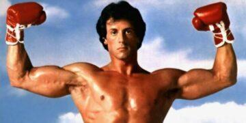 Rocky Balboa, o nosso campeão!!!